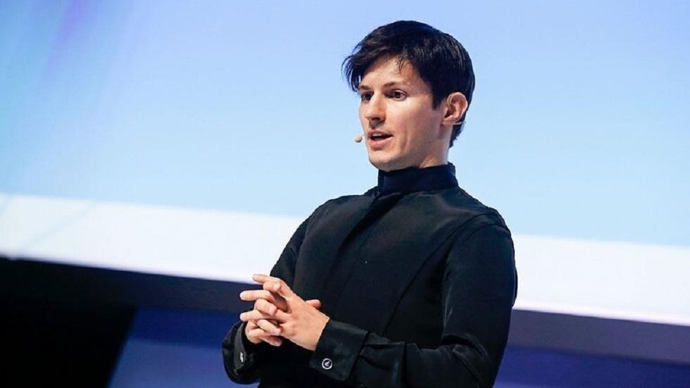 مؤسس تليغرام يدعو للانتقال إلى أندرويد