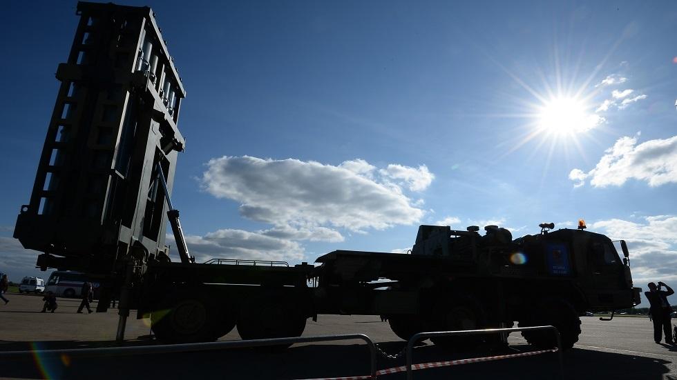الجيش الروسي يحصل على دفعات جديدة من منظومات