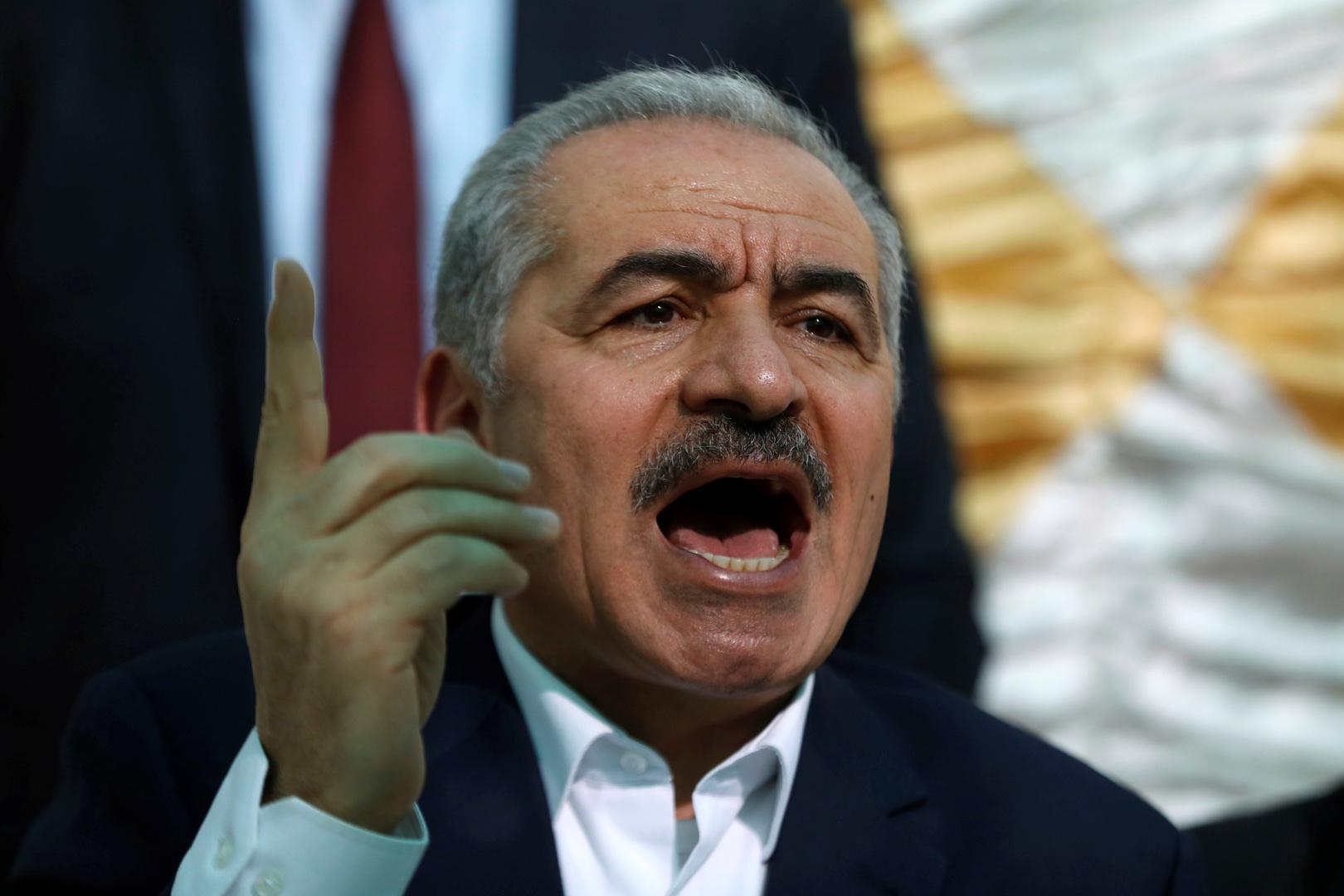 مجلس الوزراء الفلسطيني: استيراد أسواق عربية لزيت الزيتون والعسل من إسرائيل خرق لا تقوم به دول أجنبية