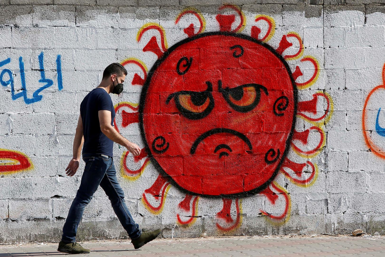 وزارة الصحة الفلسطينية تتعاقد مع أربع شركات لتوريد لقاح ضد فيروس كورونا