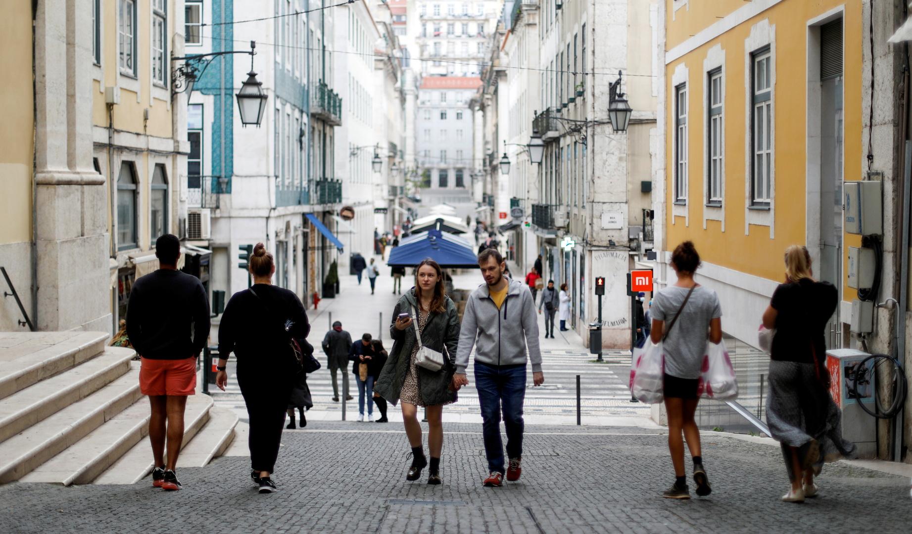البرتغال تسجل حصيلة غير مسبوقة للوفيات اليومية بكورونا