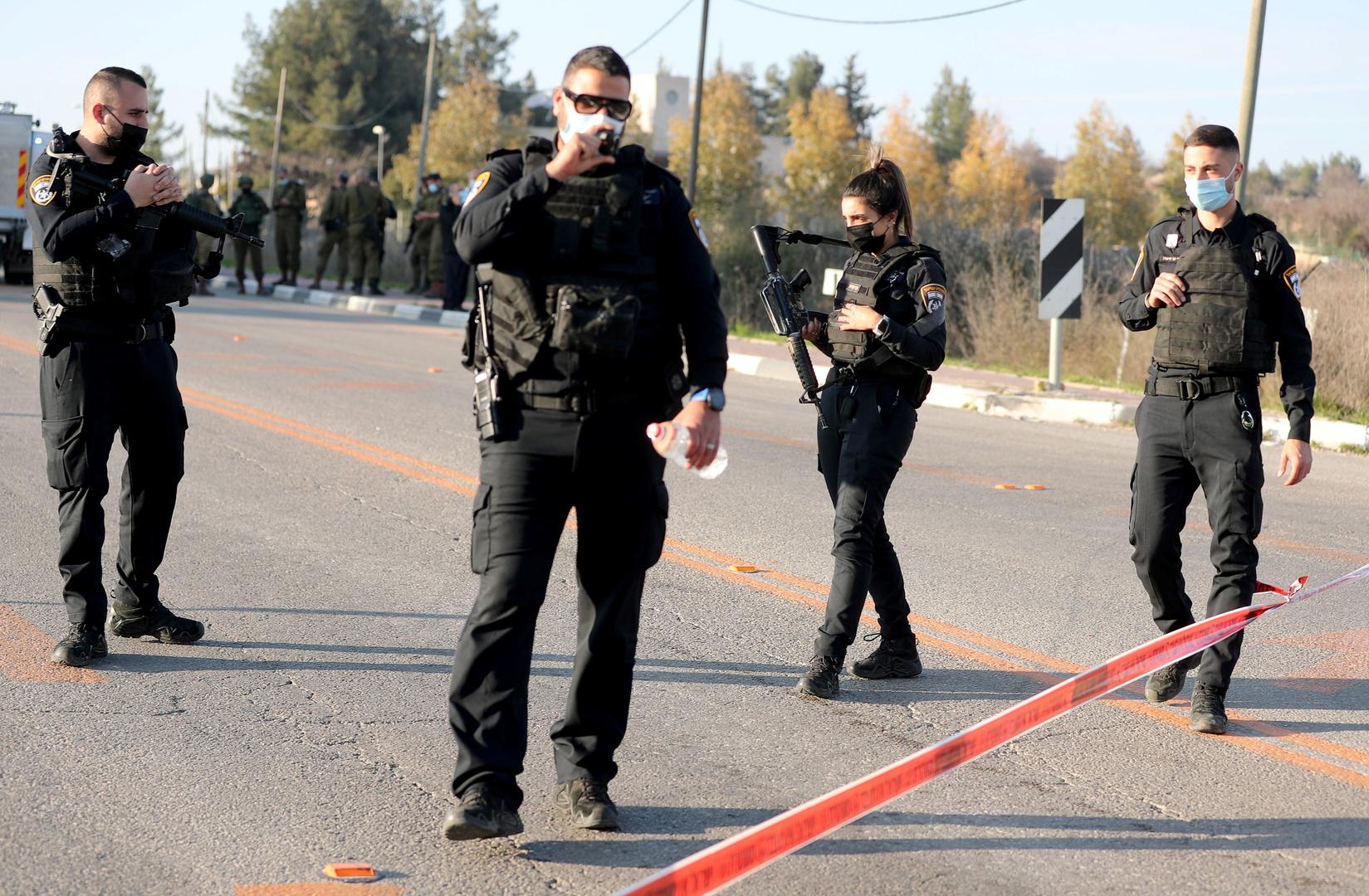 إعلام إسرائيلي: مسؤولون يحذرون من تصعيد في مناطق الضفة الغربية