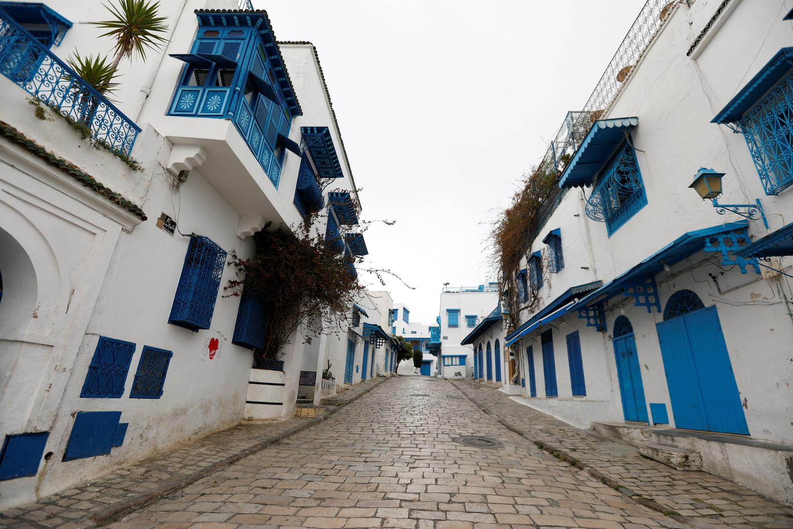 تونس تسجل حصيلة قياسية للإصابات اليومية بفيروس كورونا