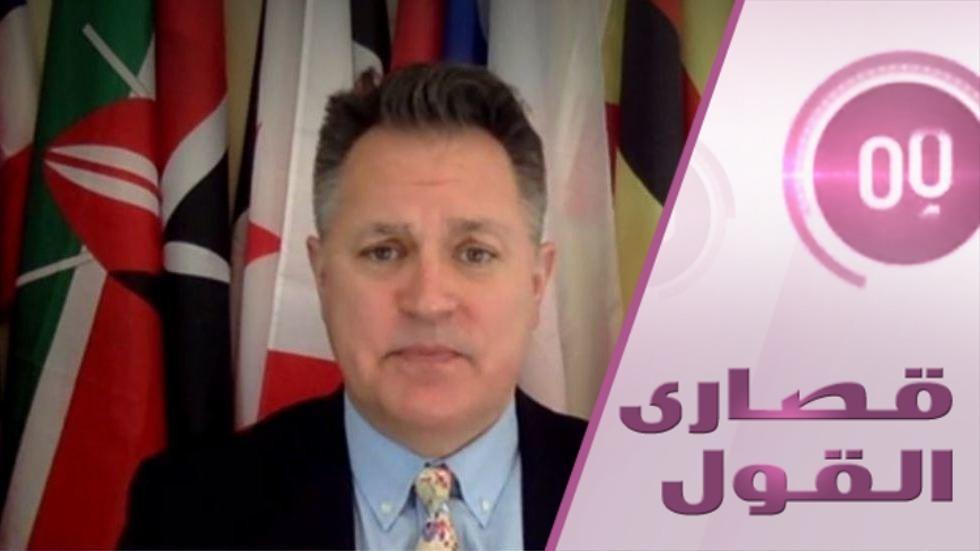ضابط سي اي ايه يكشف العلاقة بين إيران ومدير الاستخبارات المركزية الأمريكية القادم