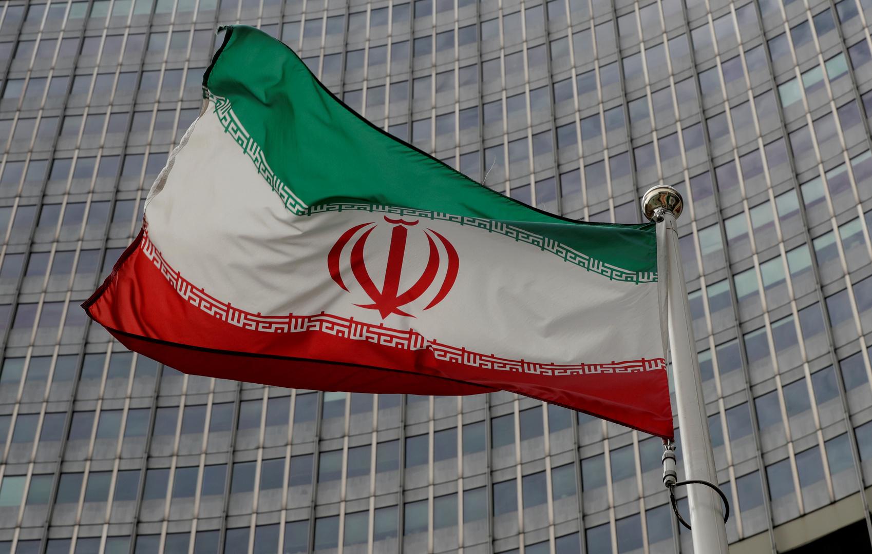 إيران: نصدر