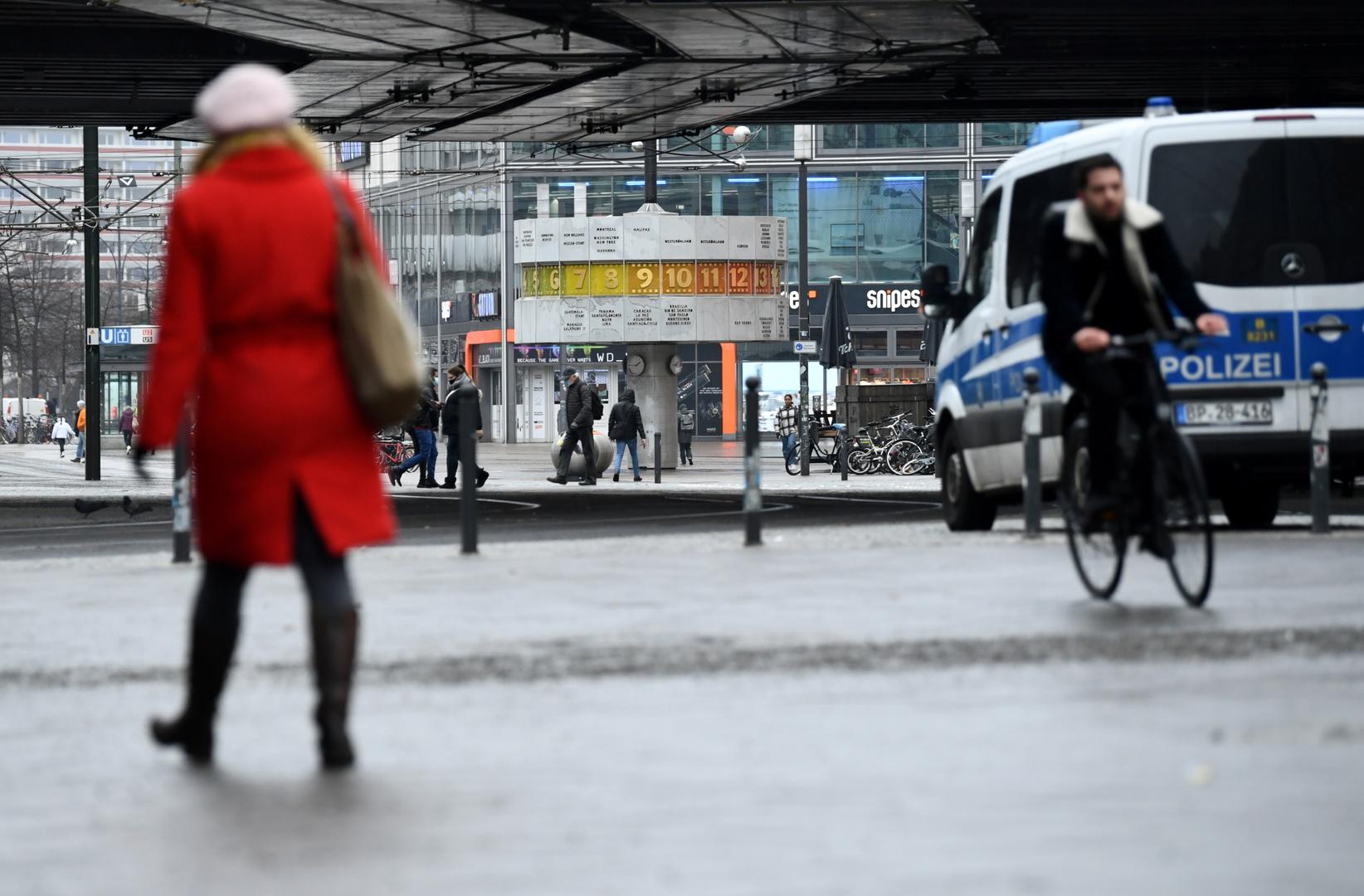 ألمانيا تسجل قفزة كبيرة في الوفيات اليومية الناجمة عن كورونا