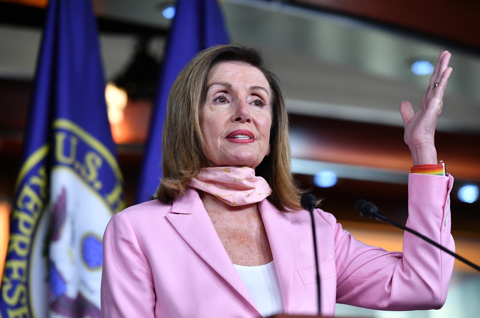 الديمقراطيون في مجلس النواب ينادون بقاموس رسمي يخلو من تحديد الجنس
