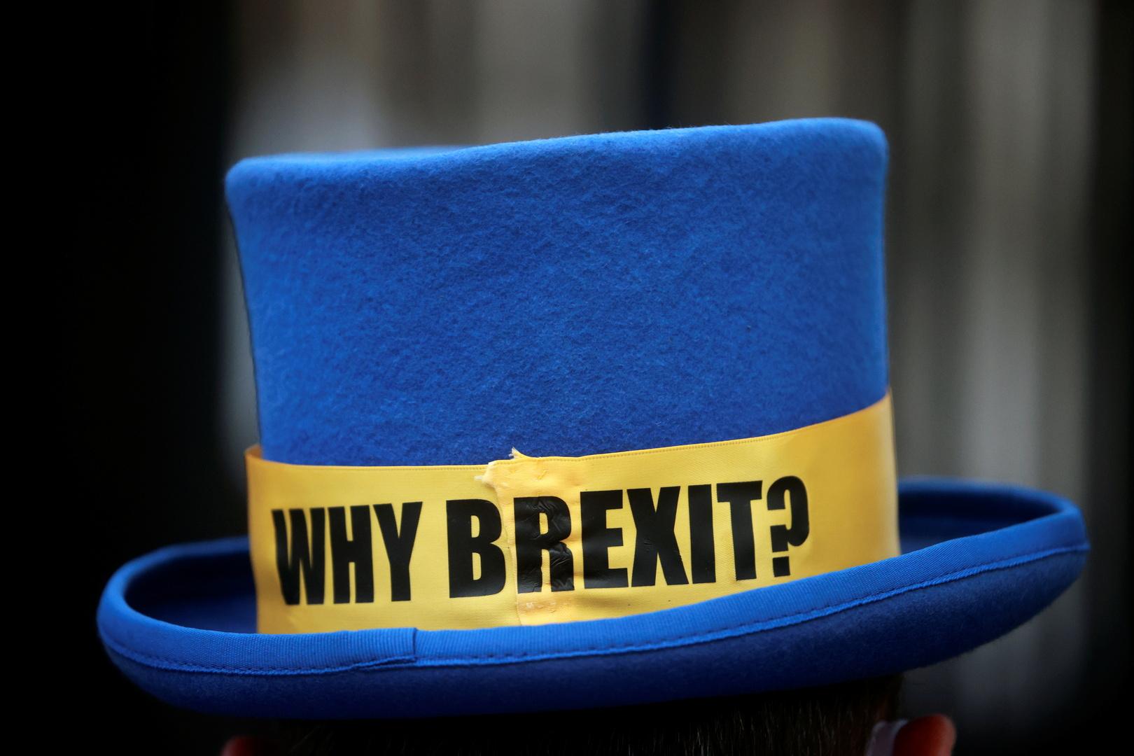 قنبلة موقوتة: ماذا وراء صفقة بروكسل ولندن حول بريكسيت