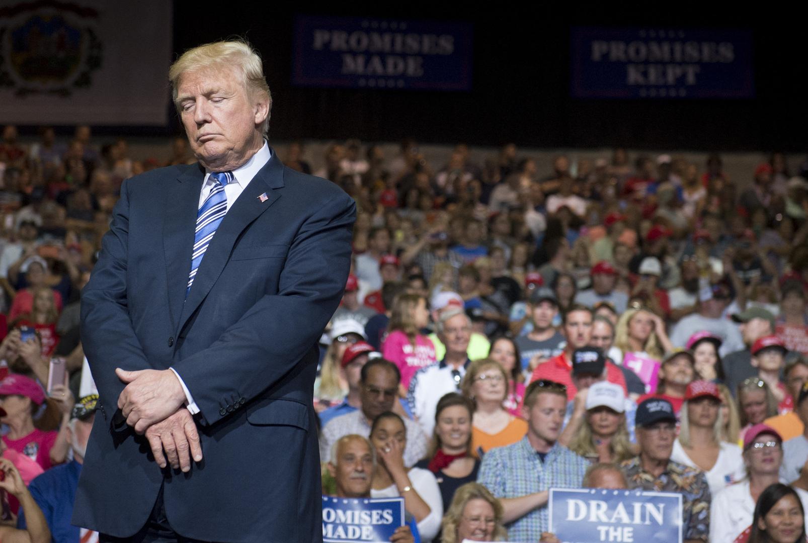 ما الذي سيخسره ترامب إذا نجحت محاولة عزله؟
