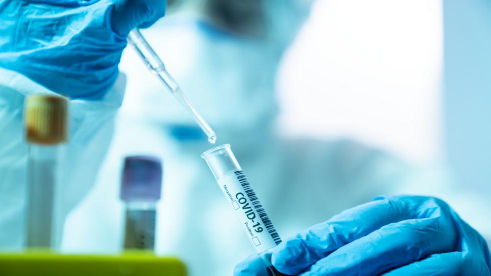 نموذج CDC الأمريكي قد يكشف كيف ينتشر أكثر من نصف حالات