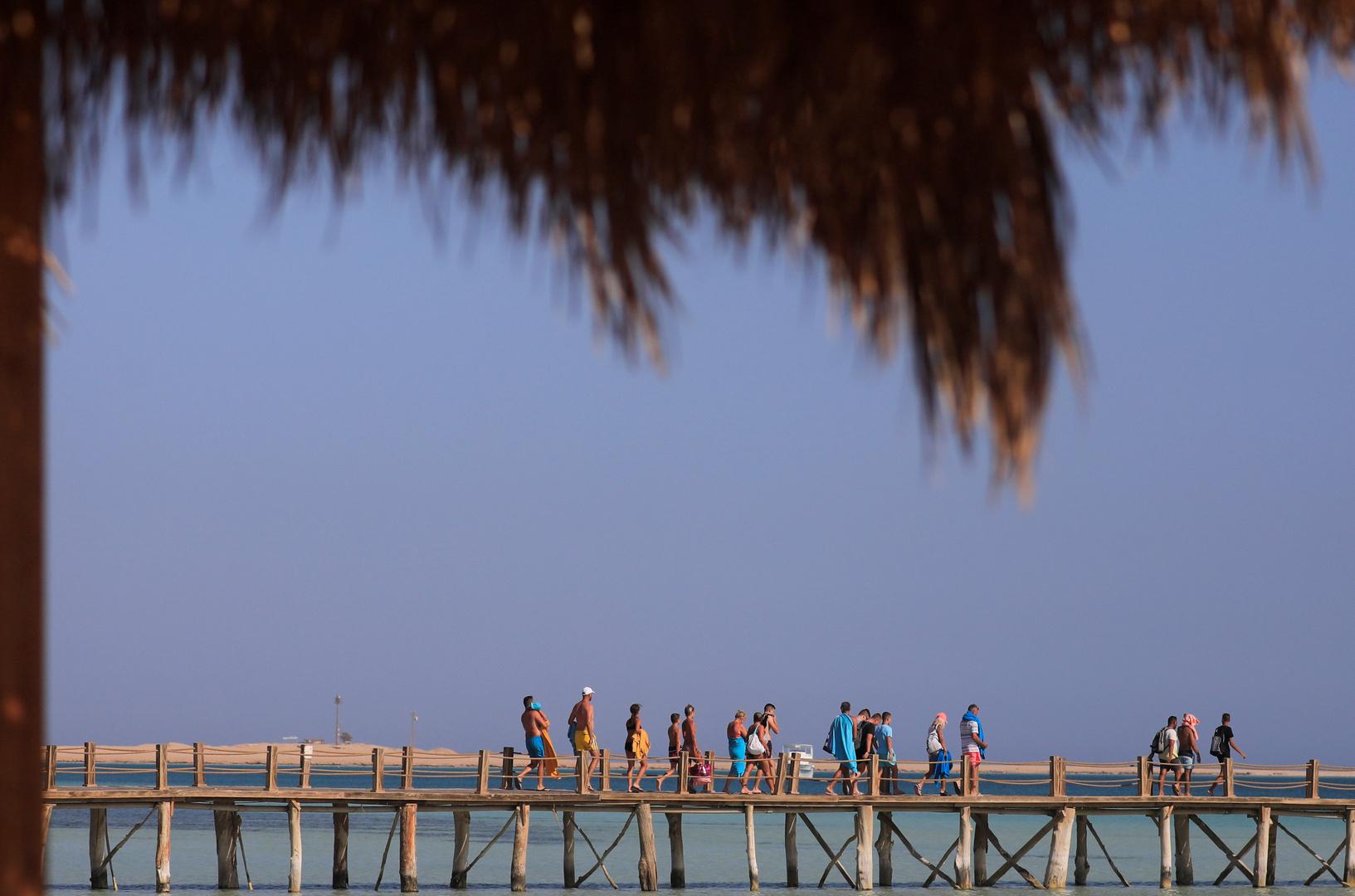 مصر توقف إنشاء شركات السياحة الجديدة