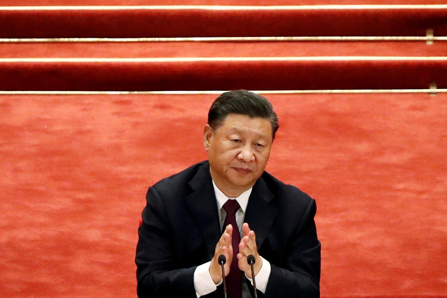 حين تعطس الصين تسعل آسيا وإفريقيا