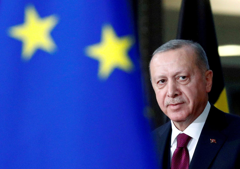 خبير يوضح إعلان أردوغان عن ضرورة ضم تركيا إلى الاتحاد الأوروبي بعد خروج بريطانيا