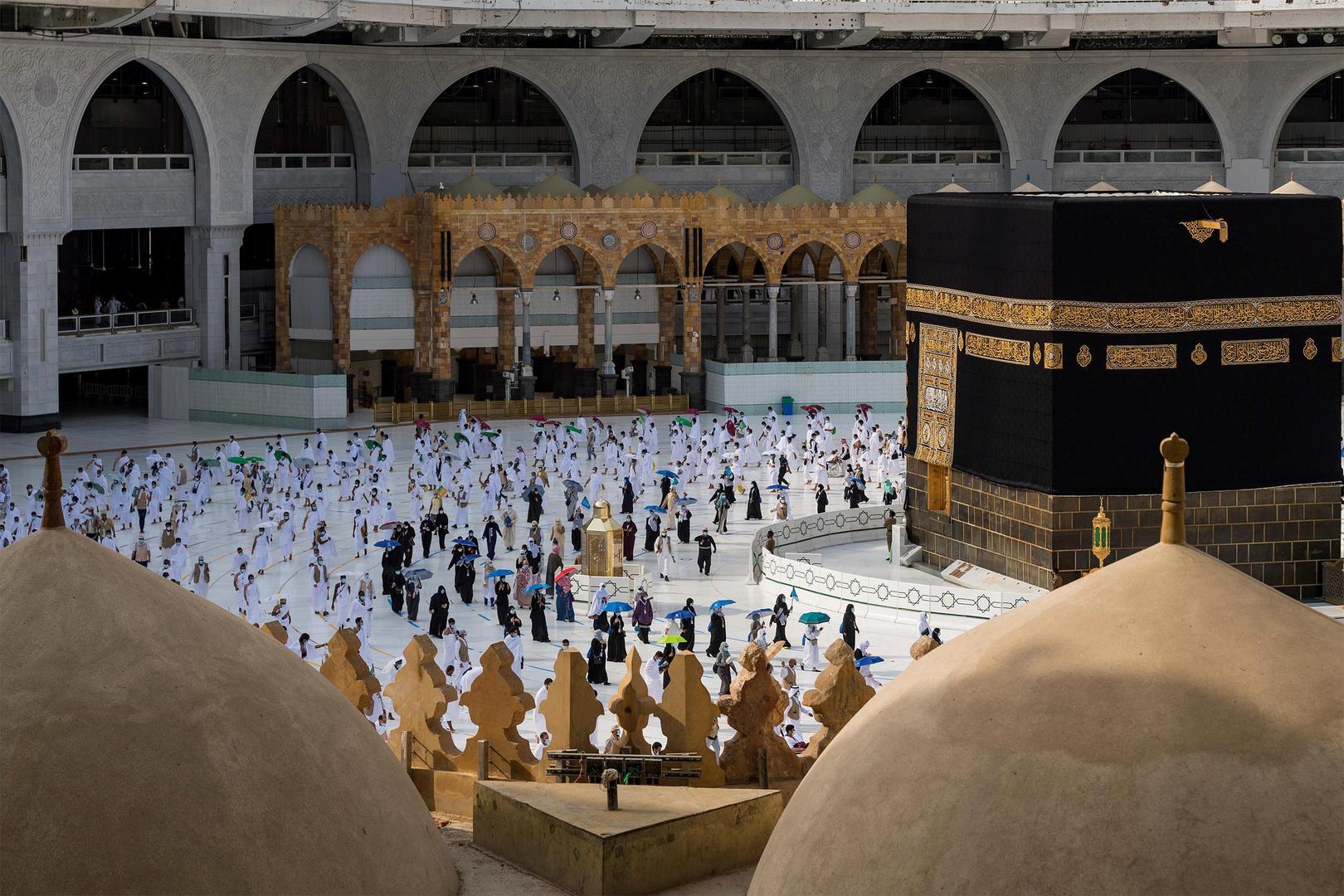 تنسيق بين مكاتب الحج  والعمرة في السعودية وقطر لتسيير رحلات إلى المملكة
