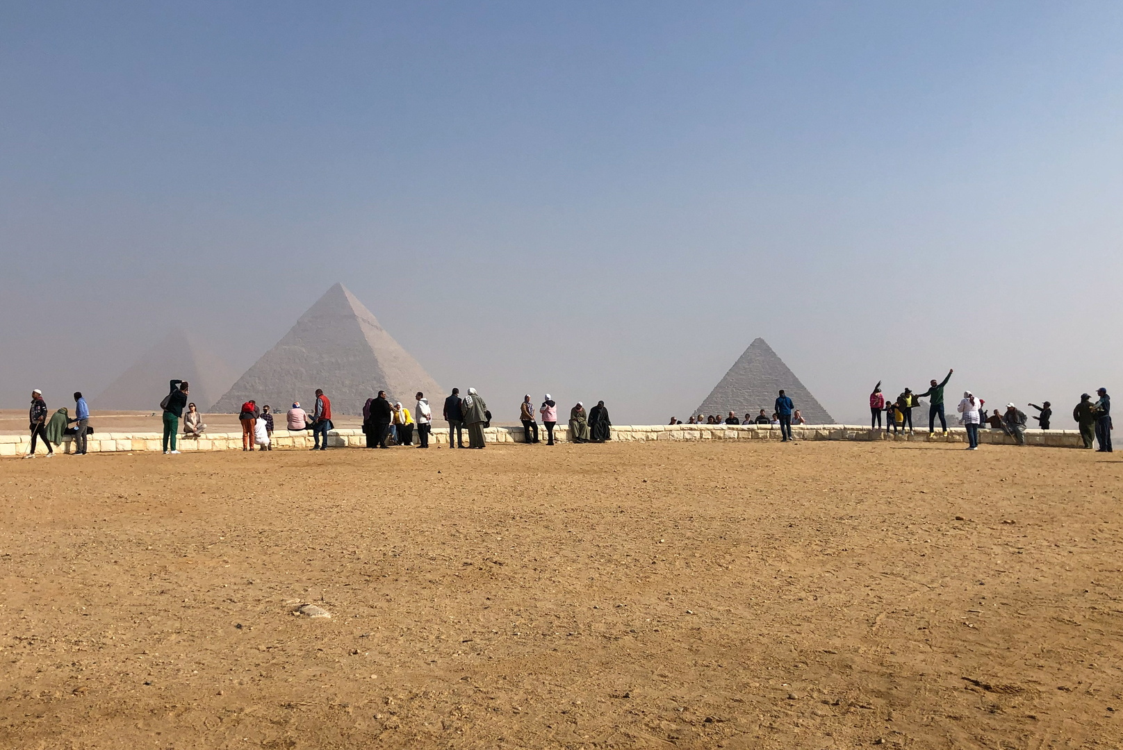 مصر.. مبادرة جديدة لدعم السياحة والطيران