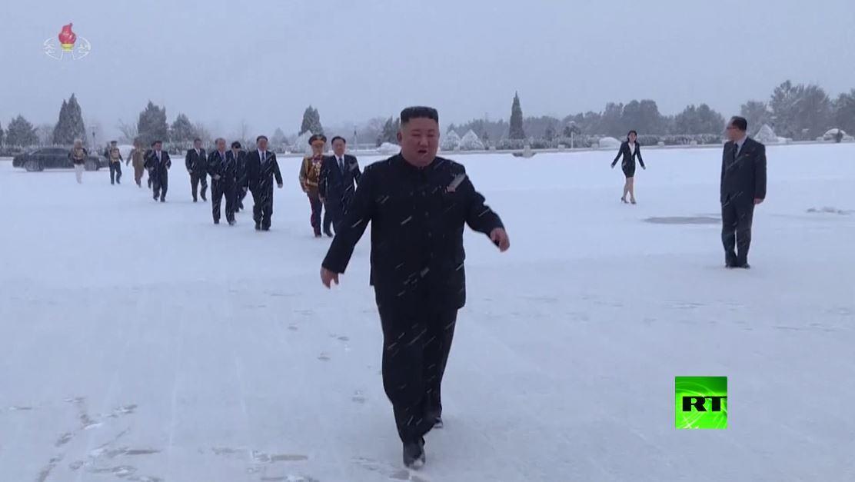 كوريا الشمالية تختتم مؤتمرها الحزبي باحتفال فني