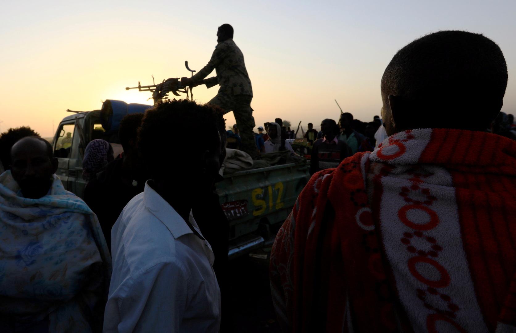 السفير الإثيوبي لدى الخرطوم يتهم الجيش السوداني بالاستيلاء على 9 مواقع إثيوبية