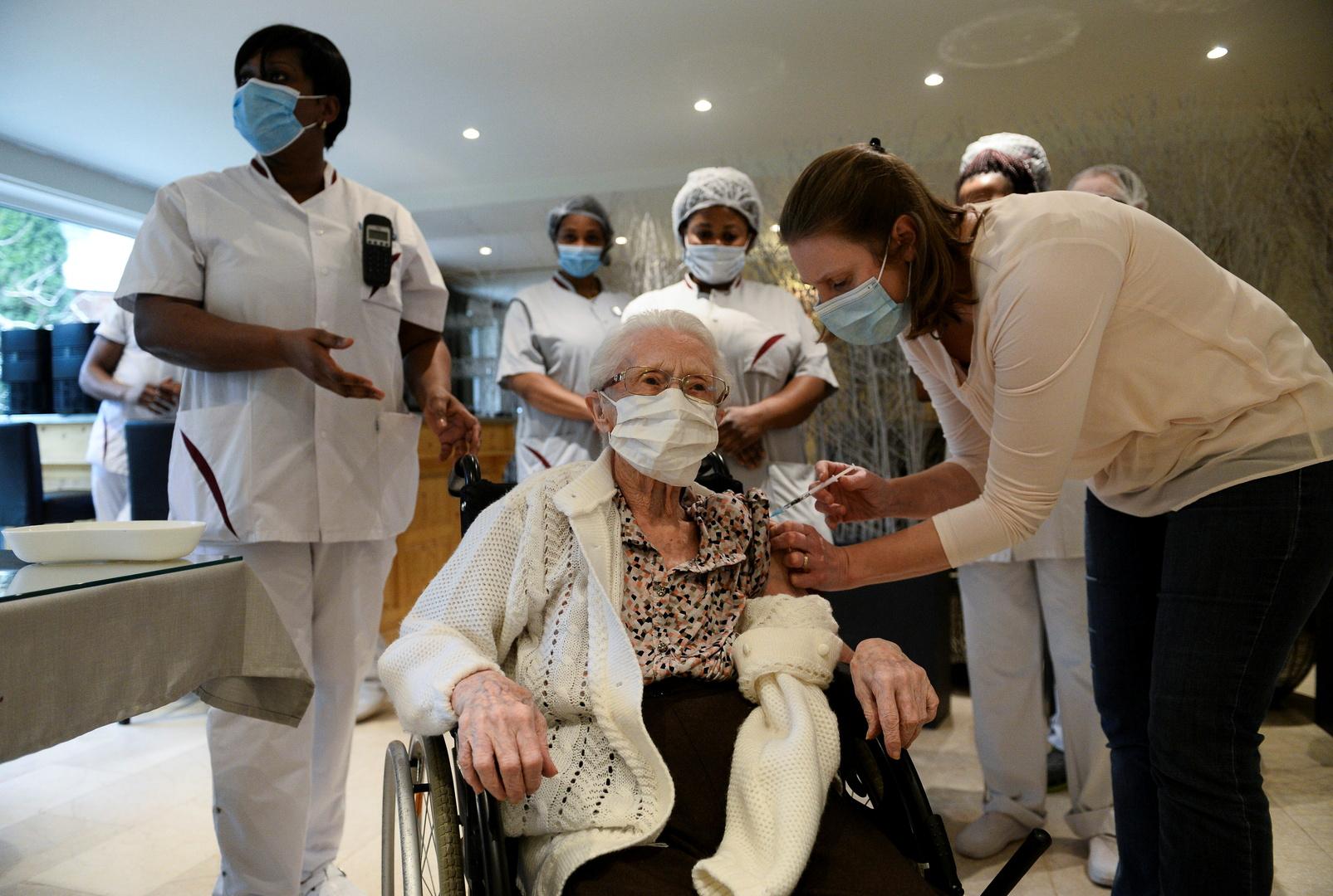 منظمة الصحة العالمية : أكثر من 90 مليون إصابة بفيروس كورونا عبر العالم