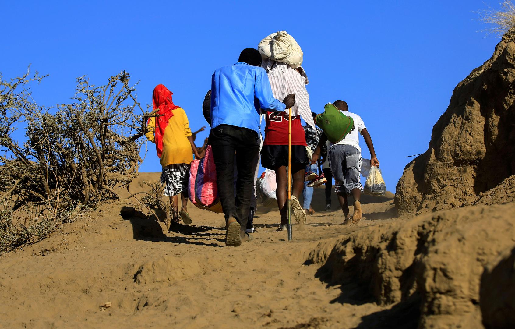 لجنة حكومية إثيوبية: مقتل 80 مدنيا بهجوم في منطقة عند حدود السودان