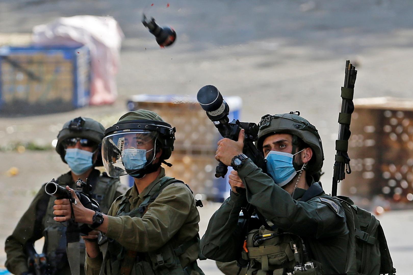 الجيش الإسرائيلي يسجل رقما قياسيا بإصابات كورونا بين عناصره