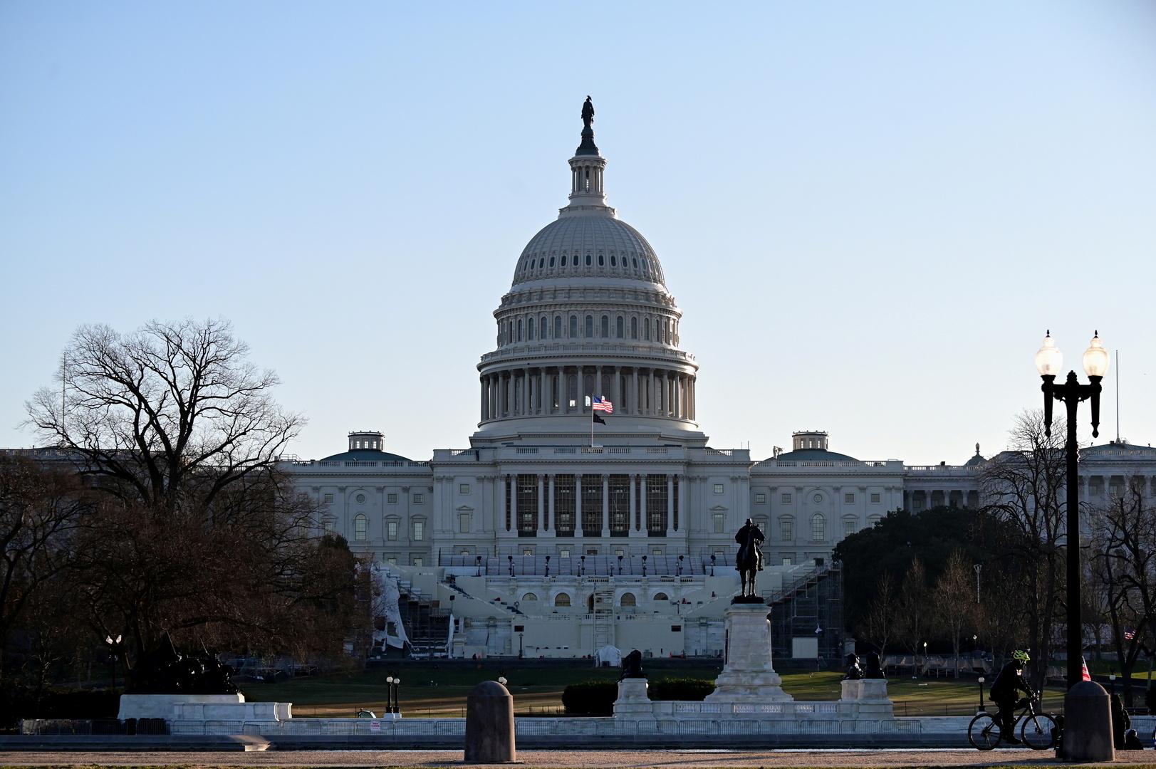 مجلس النواب الأمريكي يصوت لصالح عزل ترامب