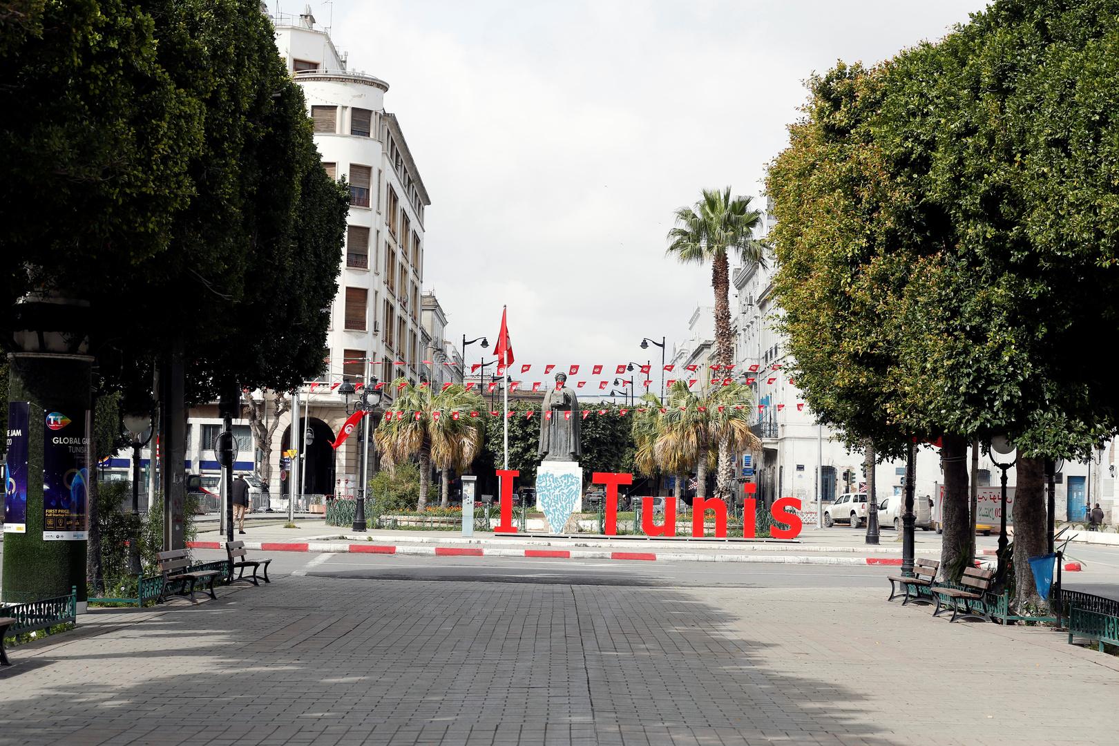 تونس.. 72 وفاة و3632 إصابة جديدة بكورونا