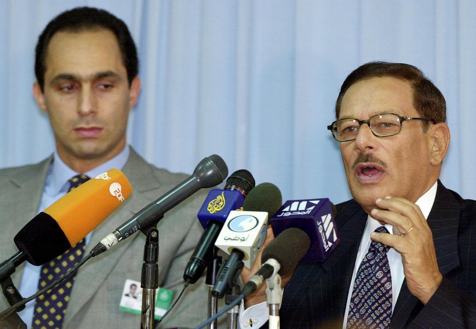 مصر..وفاة الوزير الأسبق صفوت الشريف متأثرا بإصابته بفيروس كورونا