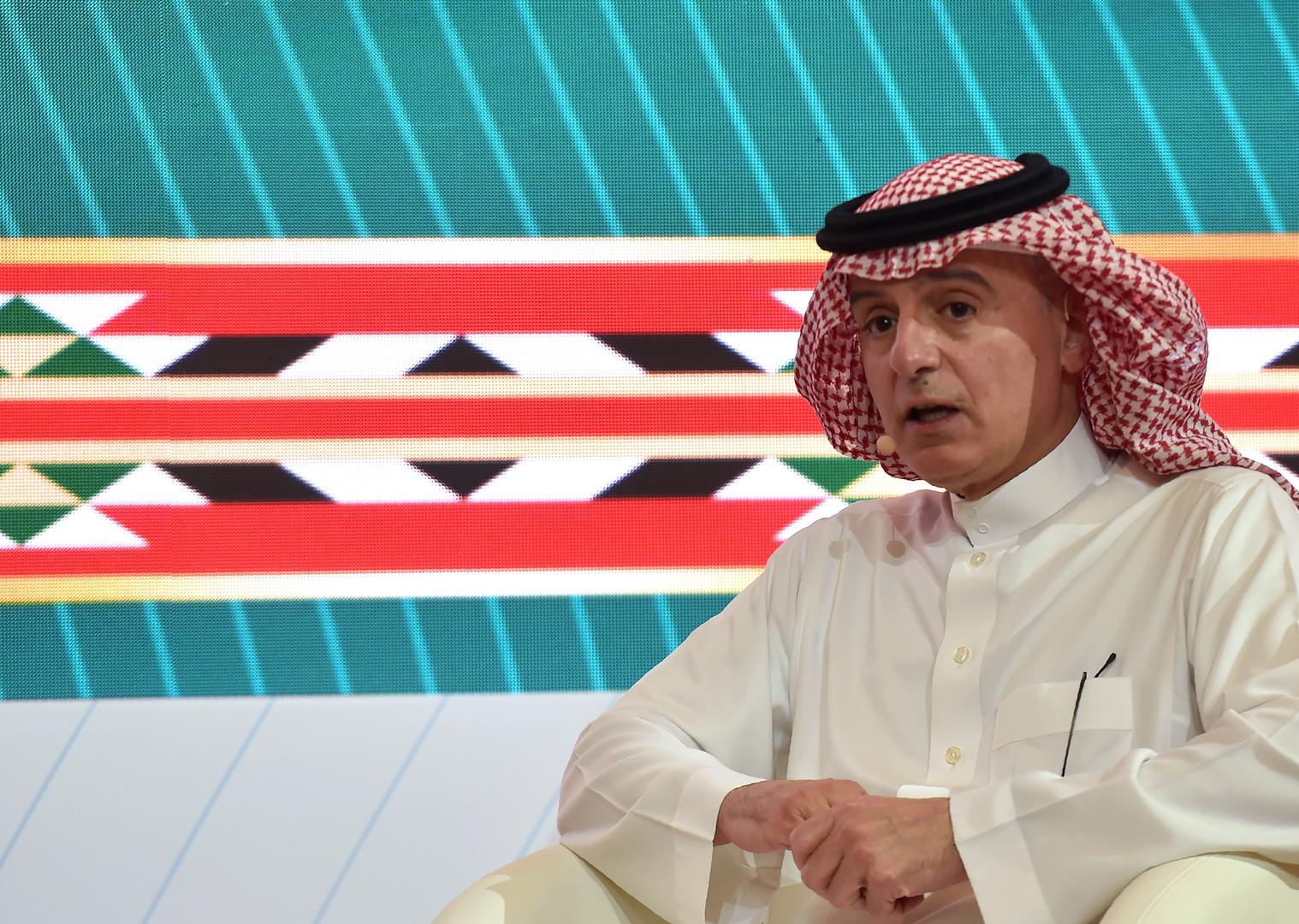 Saudis respond to Hillary Clinton with Al-Jubeir's tongue