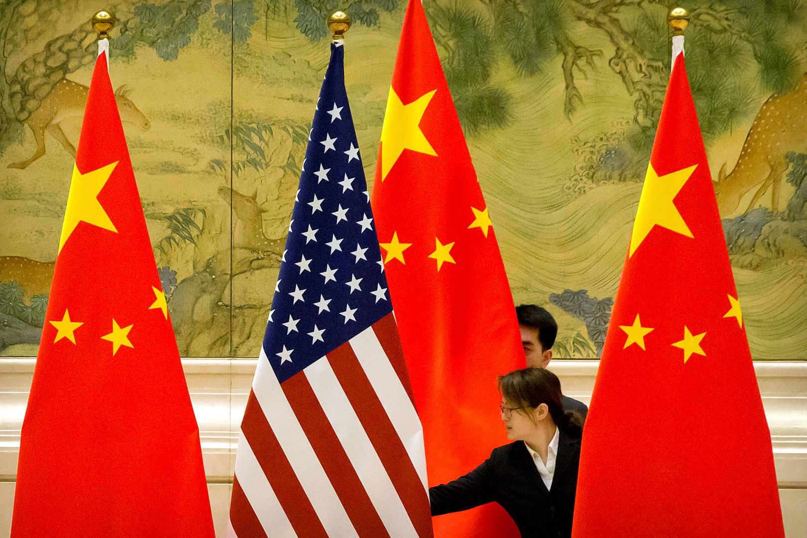 استراتيجية سرية: هل ستتغير سياسة المواجهة بين الولايات المتحدة والصين