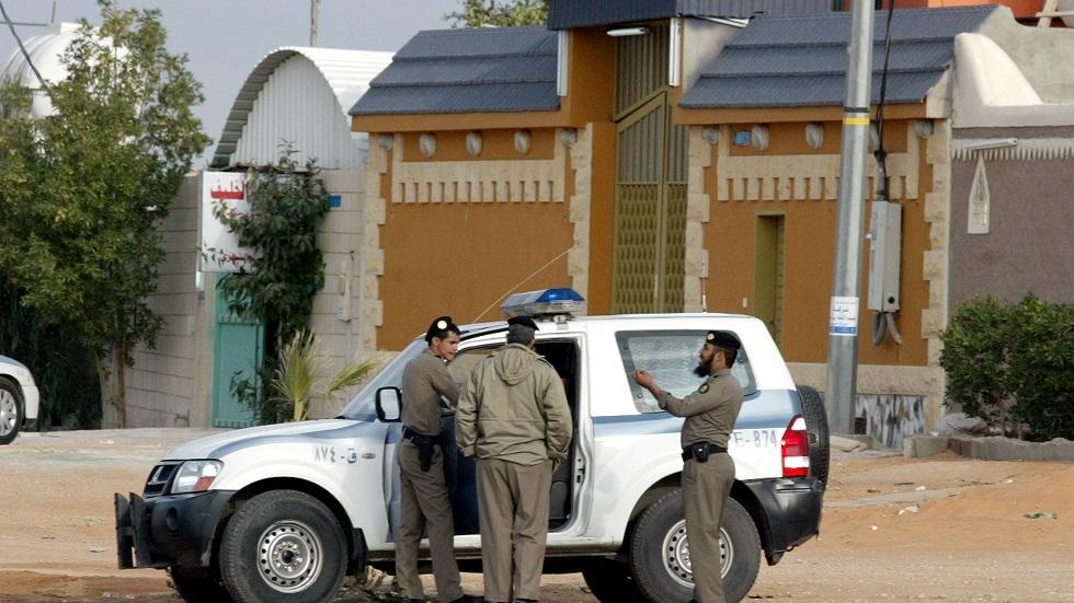 تنفيد حكم الإعدام في سعودية وشريك لها نيجيري