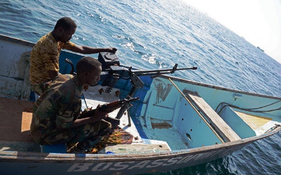 قراصنة يهاجمون ناقلة حاويات ترفع علم سنغافورة قبالة سواحل نيجيريا