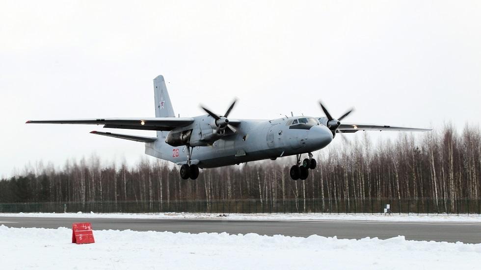 روسيا قد تزوّد طائرات النقل العسكرية بأسلحة موجهة