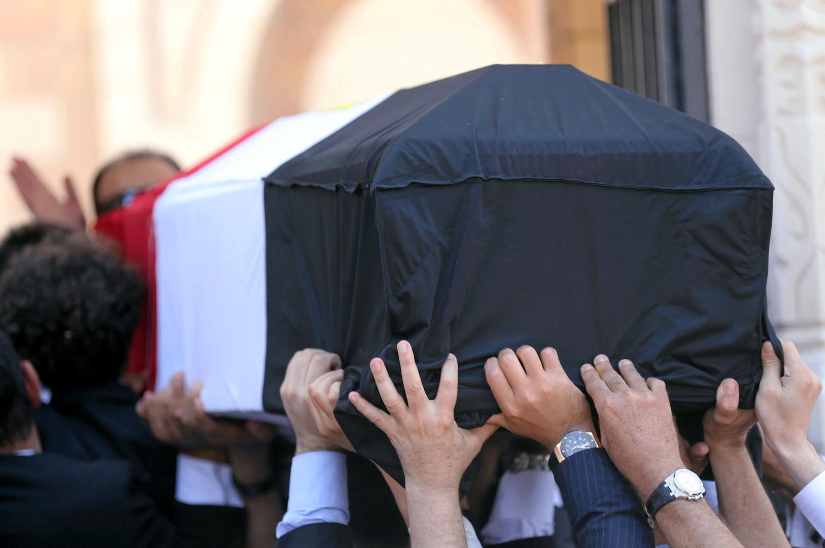 مصر.. إلغاء مراسم جنازة الوزير الأسبق صفوت الشريف