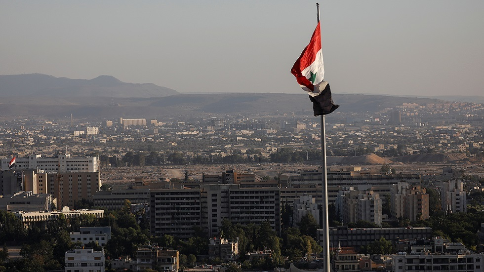 سوريا تعلق على الاتهامات الأمريكية لإيران بدعم