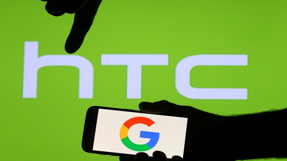 HTC is entering the 5G world with a competing phone