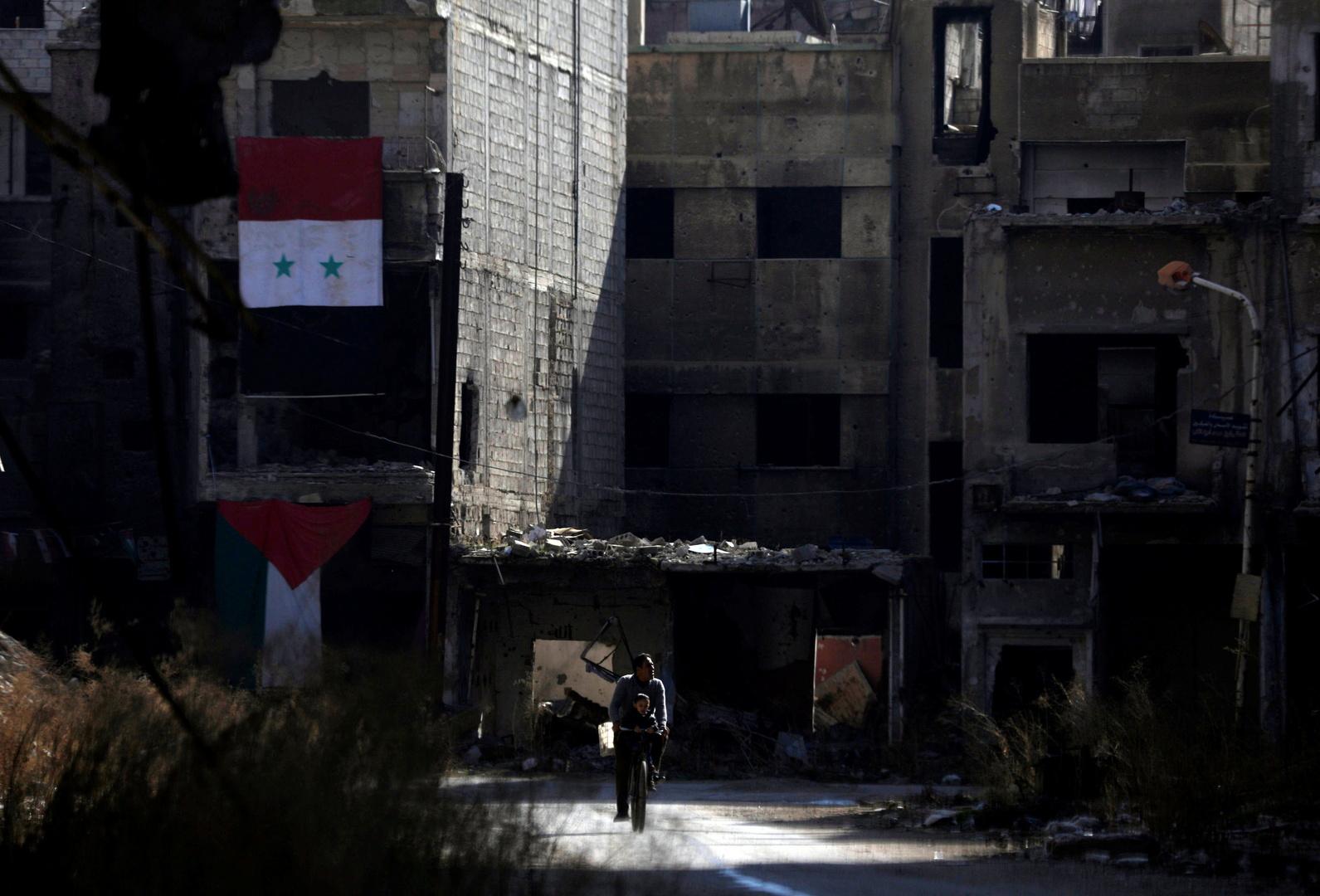 سوريا.. اغتيال أحد وجهاء عشيرة البكير بإطلاق النار في منطقة العزبة بريف دير الزور