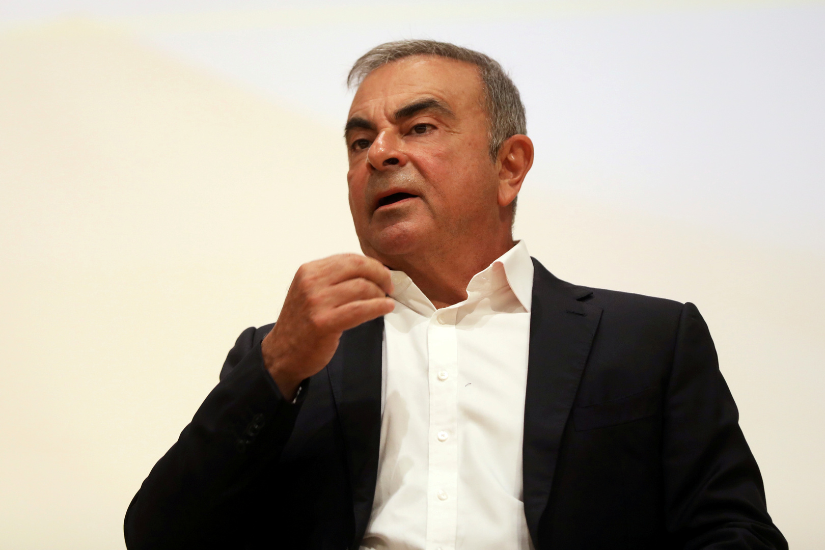 Witness: Ghosn hid part of his salary