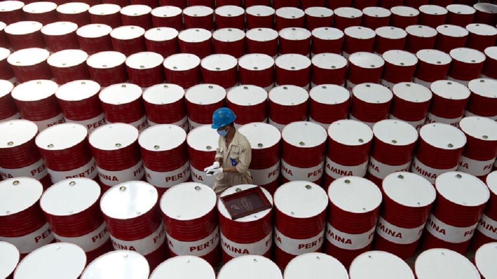 براميل النفط - صورة تعبيرية