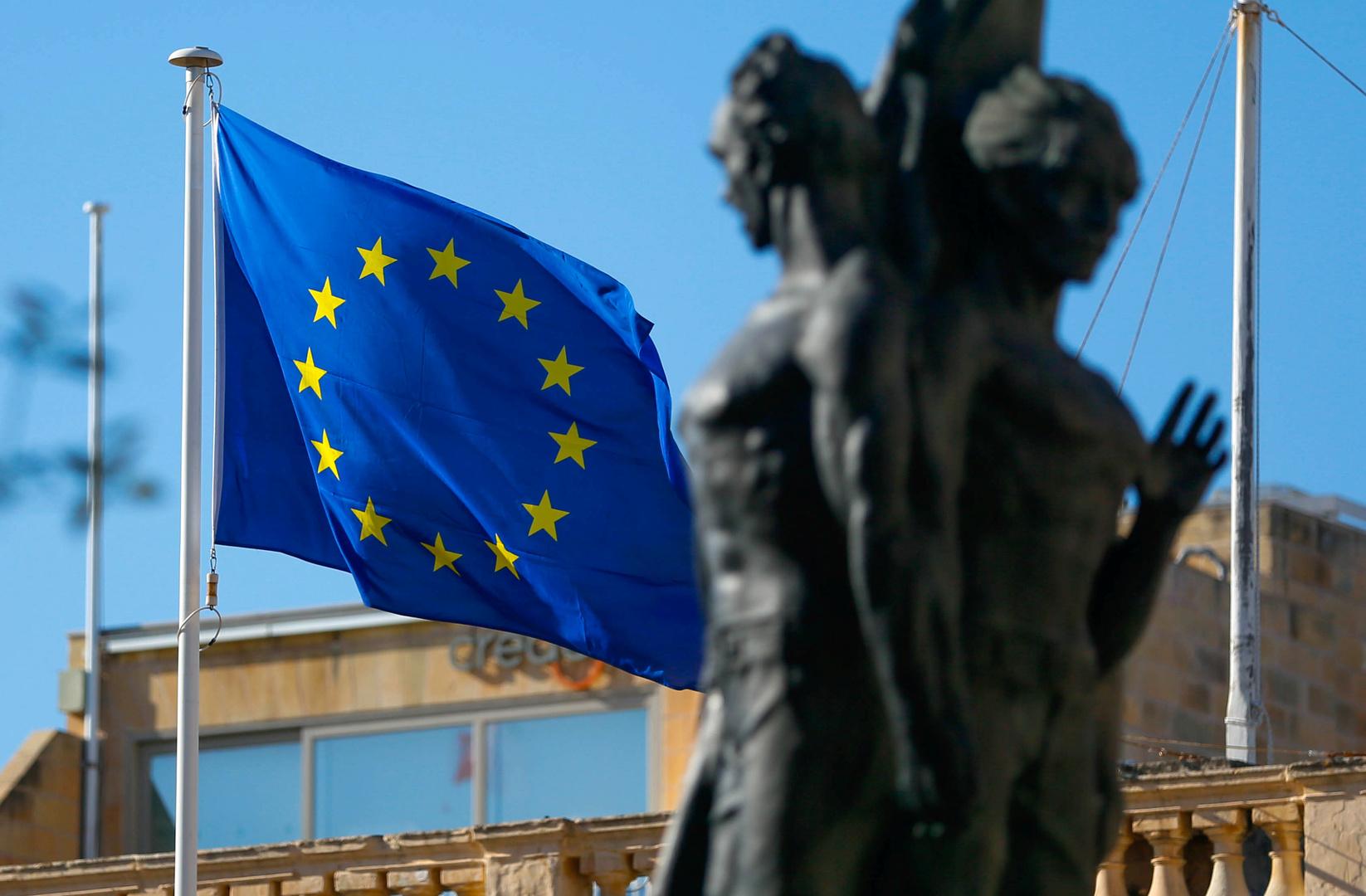 الاتحاد الأوروبي يعين الإيطالية ناتالينا تشيا على رأس بعثته
