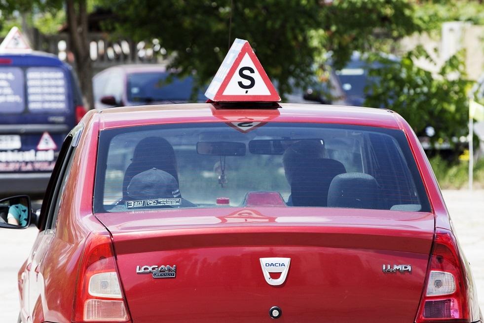 رجل عنيد ينجح في امتحان رخصة قيادة السيارة بعد 158 محاولة