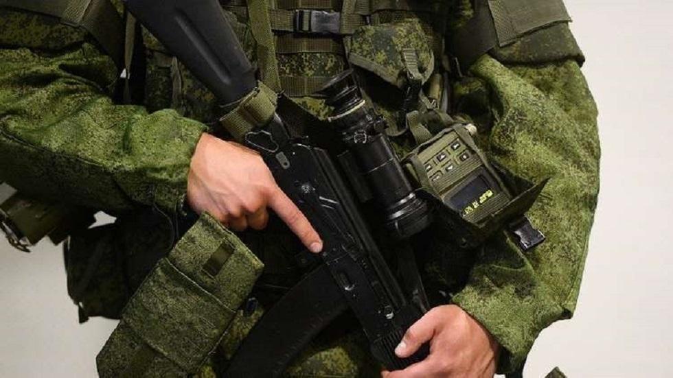 مساعدات عسكرية أمريكية لأوكرانيا - أرشيف