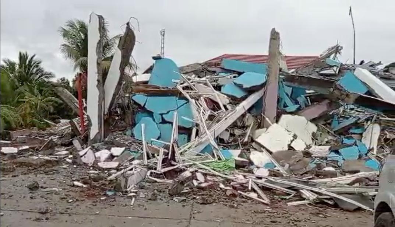 إندونيسيا.. هزة ارتدادية تضرب سولاويسي وتحذيرات من زلزال أقوى قد يسبب تسونامي