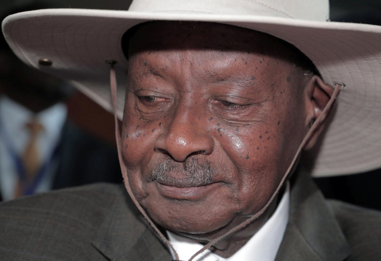 أوغندا.. إعلان فوز يوري موسفني بالانتخابات الرئاسية