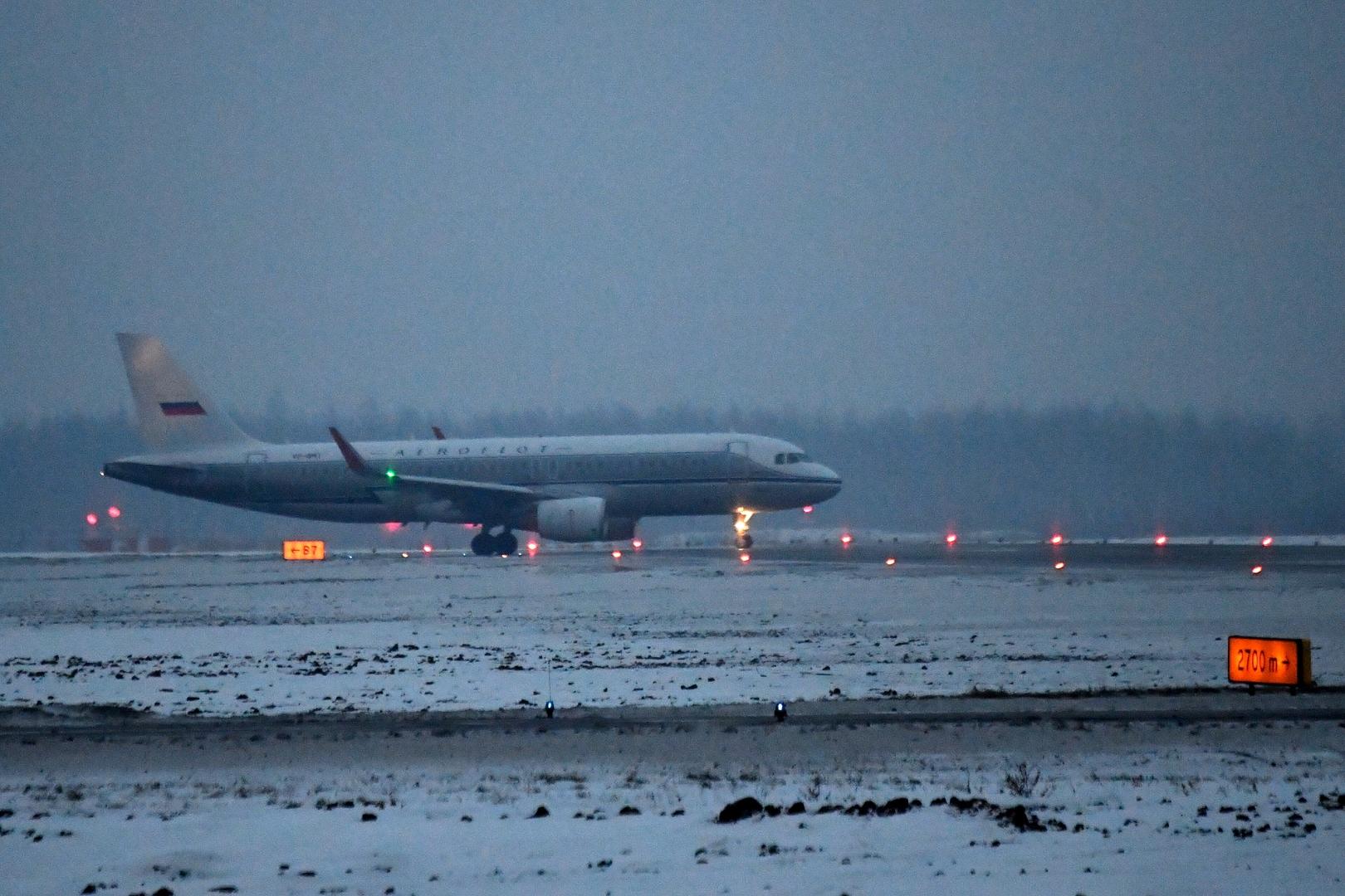 روسيا تستأنف الرحلات الجوية مع دولة عربية وتكثف الملاحة الجوية مع أخرى