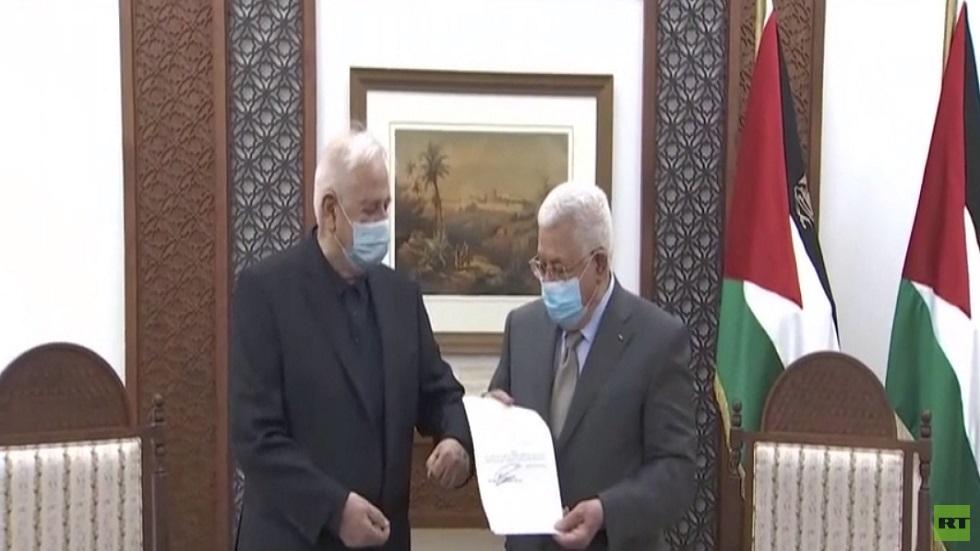 مرسوم رئاسي فلسطيني بإطلاق الانتخابات