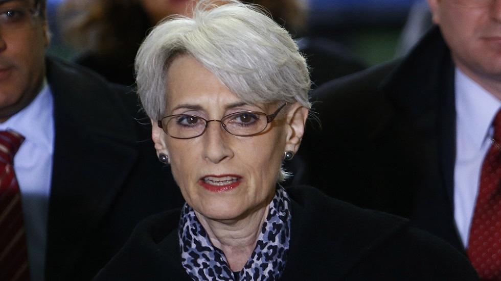 بايدن يعين كبيرة المفاوضين الأمريكيين في اتفاق إيران النووي بمنصب نائب وزير الخارجية في إدارته