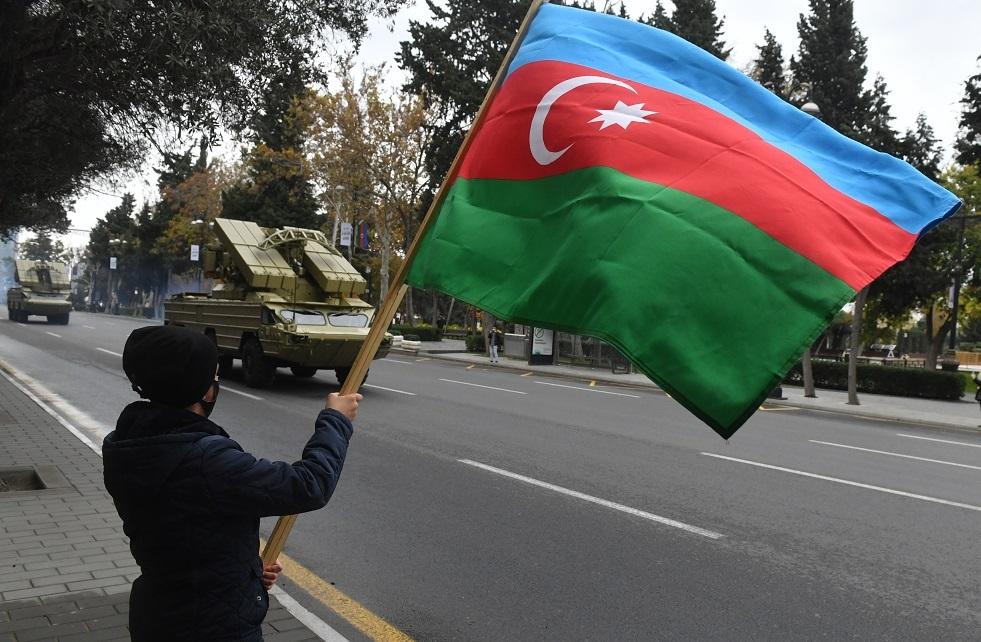 أذربيجان تشكو أرمينيا لدى المحكمة الأوروبية لحقوق الإنسان