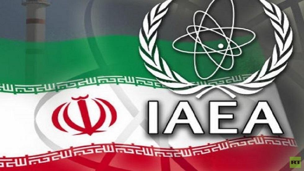 منظمة الطاقة الذرية: ذكر تفاصيل غير ضرورية في تقريثرنا خلق سوء تفاهم لدى الترويكا الأوروبية