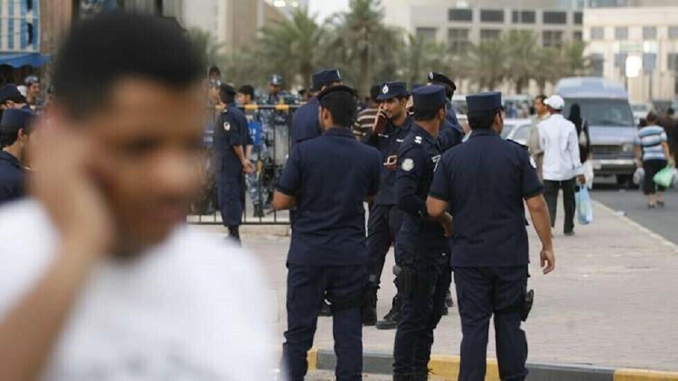 الكويت.. ضبط 10 إيرانيين تسللوا بحرا إلى البلاد