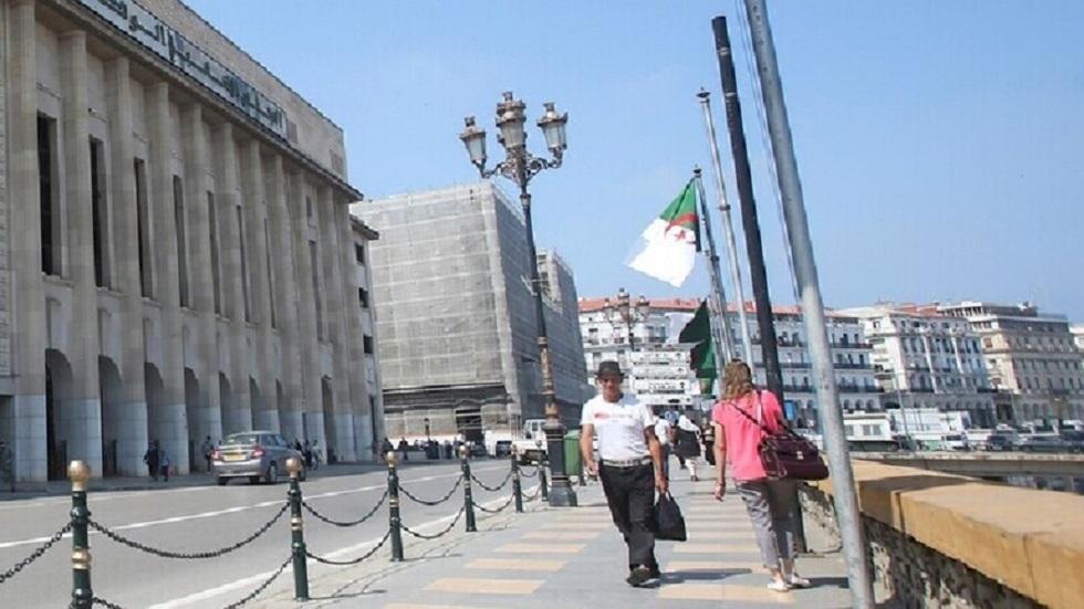 الجزائر: 25 ولاية تسجل صفر إصابات بكورونا